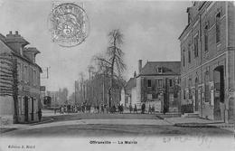 OFFRANVILLE - La Mairie - Offranville