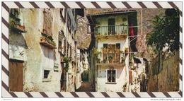 3AD794 LAGO DI  GARDA LIMONE  2 SCANS 14.5 X 7.3 CM - Brescia