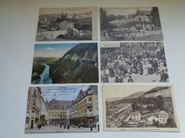 Beau Lot De 60 Cartes Postales Du Grand - Duché De Luxembourg     Mooi Lot Van 60 Postkaarten Van Luxemburg - Cartes Postales