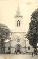 Cp Montgeron Essonne, L'Eglise - Autres Communes