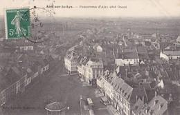 AIRE SUR LA LYS - Panorama D'Aire Côté Ouest - Aire Sur La Lys
