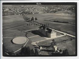 ZZ-0566/ Donaueschingen Seltenes Foto Luftbild 1934  18 X 13 Cm     - Unclassified