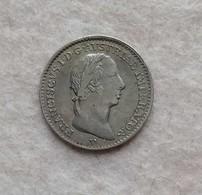 Lombardo-Veneto 1/4 Lira 1822V - Monete Regionali