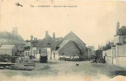 58* CORBIGNY  Quartier Des Capucins        MA105,0288 - Corbigny
