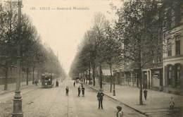 59* LILLE Bd Montebello       MA105,0386 - Lille