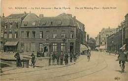 59* ROUBAIX Rue De L Epeule        MA105,0422 - Roubaix