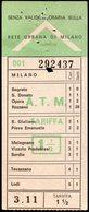 TRASPORTO PUBBLICO - Autobus