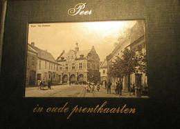 Peer In Oude Prentkaarten - Peer