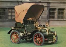 Automobiles - Voitures De Tourisme - Peugeot Car , 1902 - Carte Neuve - CPM - Voir Scans Recto-Verso - Turismo