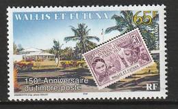 WALLIS Et FUTUNA - N°534 ** (1999) - Wallis Y Futuna