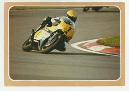 IL CAMPIONE DEL MONDO DELLA 500 KENNY ROBERTS SU YAMAHA - NV FG - Motorcycle Sport