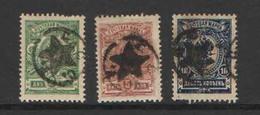 РОССИЯ ГОРСКАЯ РЕСПУБЛИКА   1923 Year   MNH* - Bergrepublik
