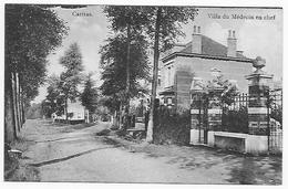 Caritas, Villa Du Médecin En Chef, 1919 - Melle