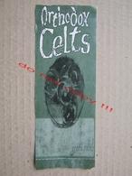 Ticket / Orthodox Celts - Ireland Irish Folk Music, Serbian Band ( Green Roses Club ) - Biglietti Per Concerti