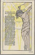 DP. OORLOG 40-45  JACQUES BREYNE ° EECKE (FR) 1923- + CONCENTRATIEKAMP VAN WOLFENBUTTEL 1944 - Religion & Esotérisme