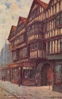 R363014 The Entrance To Staple Inn. Holborn. London. Tuck. Oilette. No. 3641. 1938 - Cartes Postales