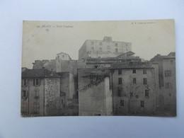 ALAIS Fort Vauban - Alès
