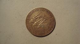 MONNAIE ETATS DE L'AFRIQUE CENTRALE 10 FRANCS 1996 - Monnaies