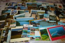 LOT DE 70 CARTES DU JURA (39) ... - Cartes Postales