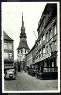 HASSELT - Sint-Quintinuskerk - Eglise Saint-Quentin - Circulé - Circulated - Gelaufen - 1955. - Hasselt