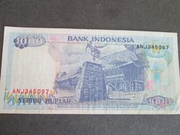 1000 RUPIAH 1992 - Indonesien