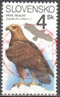 Slovakia 1994 - Mi.195 - Used, - Slowakische Republik