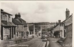 England Postcard Wiltshire Herd Street Marlborough - Altri