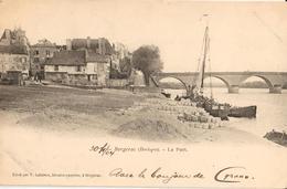 24 - BERGERAC - LE PORT - Bergerac