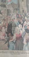 DOMENICA DEL CORRIERE 1923 MONTE SANT'ANGELO MONSELICE PADOVA TRILUSSA - Sonstige