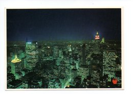 Etats Unis: NY New York, New York City, Panorama (20-685) - Multi-vues, Vues Panoramiques