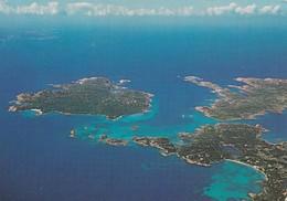 Italie, Arcipelago Di La Maddalena, Isola Di Budelli, Veduta Aerea - Other Cities