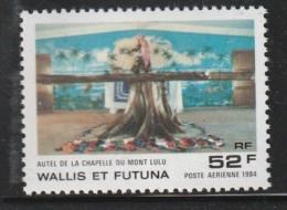 WALLIS Et FUTUNA - PA N°141 ** (1984) - Neufs