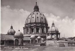 Italie, Roma, Dôme De St Pierre - San Pietro