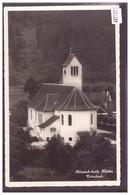 TRIMBACH - RÖMISCH KATH. KIRCHE - TB - SO Solothurn