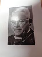 Doods Prentjes  Amaat  Lerno  Kanunnik  St Baafskathedraal Gent  Lokeren 1898  Gentbrugge 1981 - Religion & Esotérisme