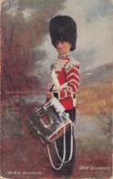 R366653 Irish Guards. Tuck. Oilette. Postcard No. 9431. Side Drummer. Field Marshal Earl Roberts - Cartes Postales