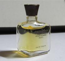 Miniature Parfum Capucci Pour Homme 5ml - Miniatures De Parfum
