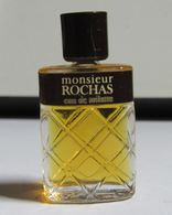 Miniature Parfum Monsieur Rochas 5ml - Miniatures De Parfum