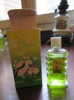 """Miniature Flacon De Parfum """"Eté Fleuri"""" De MURY - Miniatures De Parfum"""