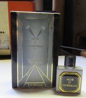 Miniature Parfum Noir D'esmeralda - Miniatures De Parfum