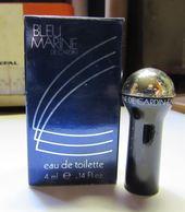 Miniature Parfum Bleu Marine De Cardin - Unclassified