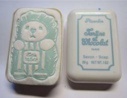 Miniature Savon Tartine Et Chocolat - Miniatures De Parfum