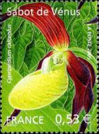 France Poste N** Yv:3764 Mi:3915 Sabot De Vénus Cypripedium Calceolus - Unused Stamps