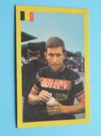 JEAN BAPTISTE CLAES Lommel 9-2-37 ( Nr. 54 ) Edit. : ? ( Zie Foto's Voor Detail ) Chromo ! - Cyclisme
