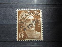 VEND BEAU TIMBRE PREOBLITERE FRANCE N° 95 , XX !!! (b) - 1893-1947