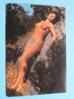 ILE DU LEVANT ( Edit.: SIMBA / Claude Frossard ) ( Voir Photo ) Anno 19?? ! - Hyeres