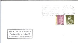 MATASELLOS 2000 - 1991-00 Cartas