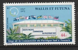 WALLIS Et FUTUNA - PA N°41 ** (1972) - Unused Stamps