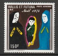 WALLIS Et FUTUNA - PA N°57 ** (1974) Noël - Unused Stamps