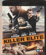 DVD Blu Ray KILLER ELITE Robert De Niro Et Jason Statham « Excellent état » - Acción, Aventura